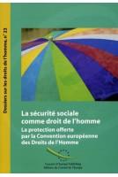 PDF - La sécurité sociale...