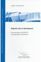 Migrants and co-development...