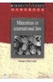 PDF - Minorities in international law