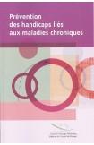 PDF - Prévention des handicaps liés aux maladies chroniques