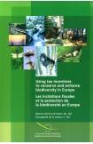 Les incitations fiscales et la protection de la biodiversité en Europe (Sauvegarde de la nature n° 143)