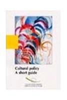 Cultural policy - A short...