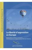 La liberté d'expression en Europe - Jurisprudence relative à l'article 10 de la Convention européenne des Droits de l'Homme (Dossiers sur les droits de l'homme n° 18)