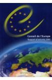 Conseil de l'Europe - Rapport d'activité 2006