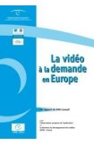 La vidéo à la demande en Europe