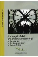 PDF - The length of civil...