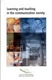 PDF - Learning and teaching in the communication society