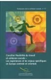 Concilier flexibilité du travail et cohésion sociale - Les expériences et les enjeux spécifiques en Europe centrale et orientale (Tendances de la cohésion sociale n° 17)