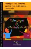 Protéger les enfants contre les châtiments corporels - Campagne de sensibilisation