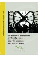 PDF - La durée des...