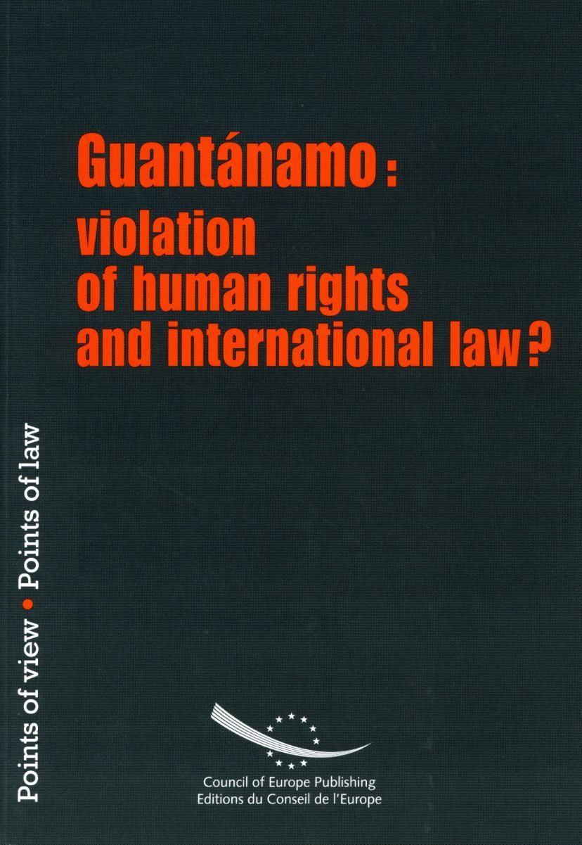 Guantanamo Bay International Law