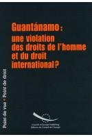 Guantánamo: une violation...