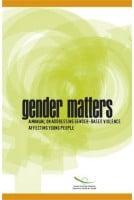 Gender Matters - A manual...