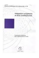 Intégration européenne et...