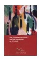 Une Europe en évolution -...