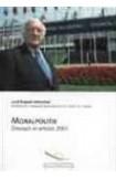 Moralpolitik - Discours et articles 2001