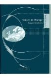 Conseil de l'Europe - Rapport d'activité 2005