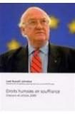 Droits humains en souffrance - Discours et articles 2000