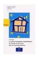 La maison européenne:...