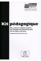 Kit pédagogique - Idées,...