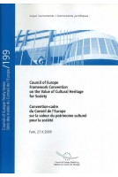 Council of Europe Framework...