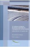 13è conférence européenne des ministres responsables de l'aménagement du territoire (CEMAT) - Documents, Ljubljana, septembre 2003 (Série Territoire et paysage n° 1)