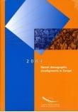 Recent demographic developments in Europe 2004 (April 2005)