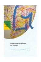 Différences et cultures en...