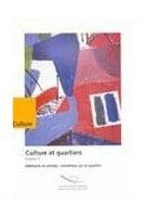Culture et quartiers -...