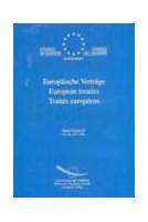 Traités européens (Edition...