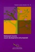 Retirement income: recent...