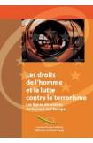 Les droits de l'homme et la lutte contre le terrorisme - Les lignes directrices du Conseil de l'Europe