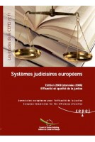 Systèmes judiciaires...