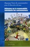 PDF - Repenser l'acte de consommation pour le bien-être de tous - Réflexions sur la responsabilité individuelle des consommateurs