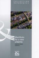PDF - Manifesto for a new...