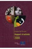 Conseil de l'Europe - Rapport d'activité 2008