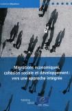 PDF - Migrations économiques, cohésion sociale et développement : vers une approche intégrée