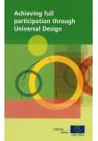 PDF - Achieving full participation through Universal Design