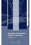 Assemblée parlementaire - Pratique et procédure (10e édition, 2008)