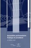 PDF - Assemblée parlementaire - Pratique et procédure (10e édition, 2008)