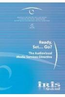 IRIS Special - Ready, Set...