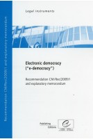 Electronic democracy...