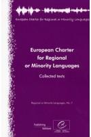 European Charter for...