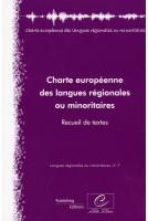 Charte européenne des...