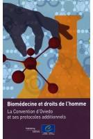 Biomédecine et droits de...