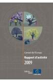 PDF - Conseil de l'Europe - Rapport d'activité 2009 (uniquement en PDF)