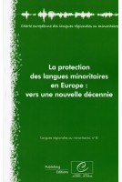 La protection des langues...