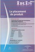 IRIS plus 2010-3: Le...