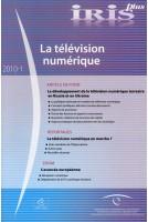 IRIS plus 2010-1: La...