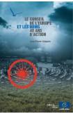 Le Conseil de l'Europe et les Roms : 40 ans d'action
